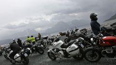 Da Mandello a Caponord con le Moto Guzzi - Immagine: 45