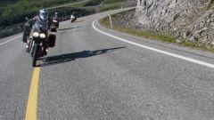 Da Mandello a Caponord con le Moto Guzzi - Immagine: 11