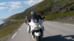 Da Mandello a Caponord con le Moto Guzzi - Immagine: 4