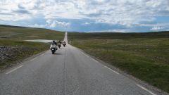 Da Mandello a Caponord con le Moto Guzzi - Immagine: 39