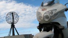 Da Mandello a Caponord con le Moto Guzzi - Immagine: 34