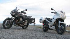 Da Mandello a Caponord con le Moto Guzzi - Immagine: 25