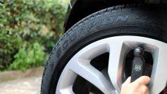 come gonfiare correttamente i pneumatici. il manometro - motorbox