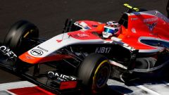 Manor Racing - Immagine: 1