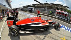 Manor Racing - Immagine: 2