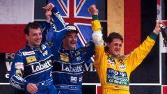 F1, GP del Messico: l'anteprima di MotorBox