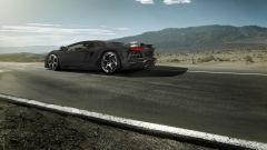 Mansory Carbonado Lamborghini Aventador - Immagine: 3