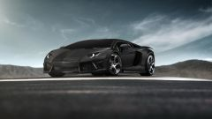 Mansory Carbonado Lamborghini Aventador - Immagine: 4