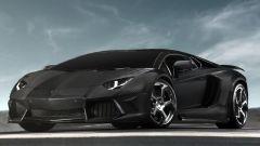 Mansory Carbonado Lamborghini Aventador - Immagine: 2