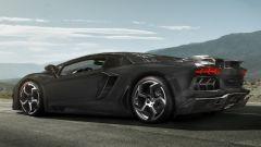 Mansory Carbonado Lamborghini Aventador - Immagine: 1