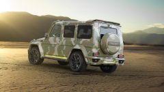Mansory Classe G Sahara Edition - Immagine: 2