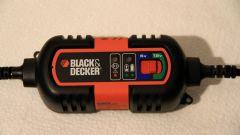 Come salvare la batteria. I mantenitori di carica - Immagine: 21
