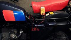 Come salvare la batteria dell'auto o della moto. I mantenitori di carica