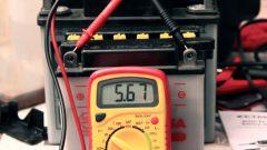 Come salvare la batteria. I mantenitori di carica - Immagine: 10