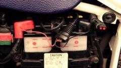 Come salvare la batteria. I mantenitori di carica - Immagine: 13