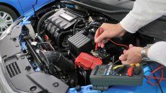 Manutenzione auto elettrica: il video con le risposte