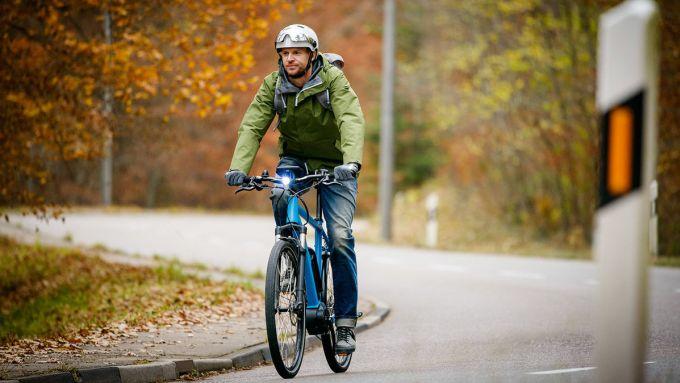 Manutenzione e-bike: cosa fare se rimane ferma a lungo