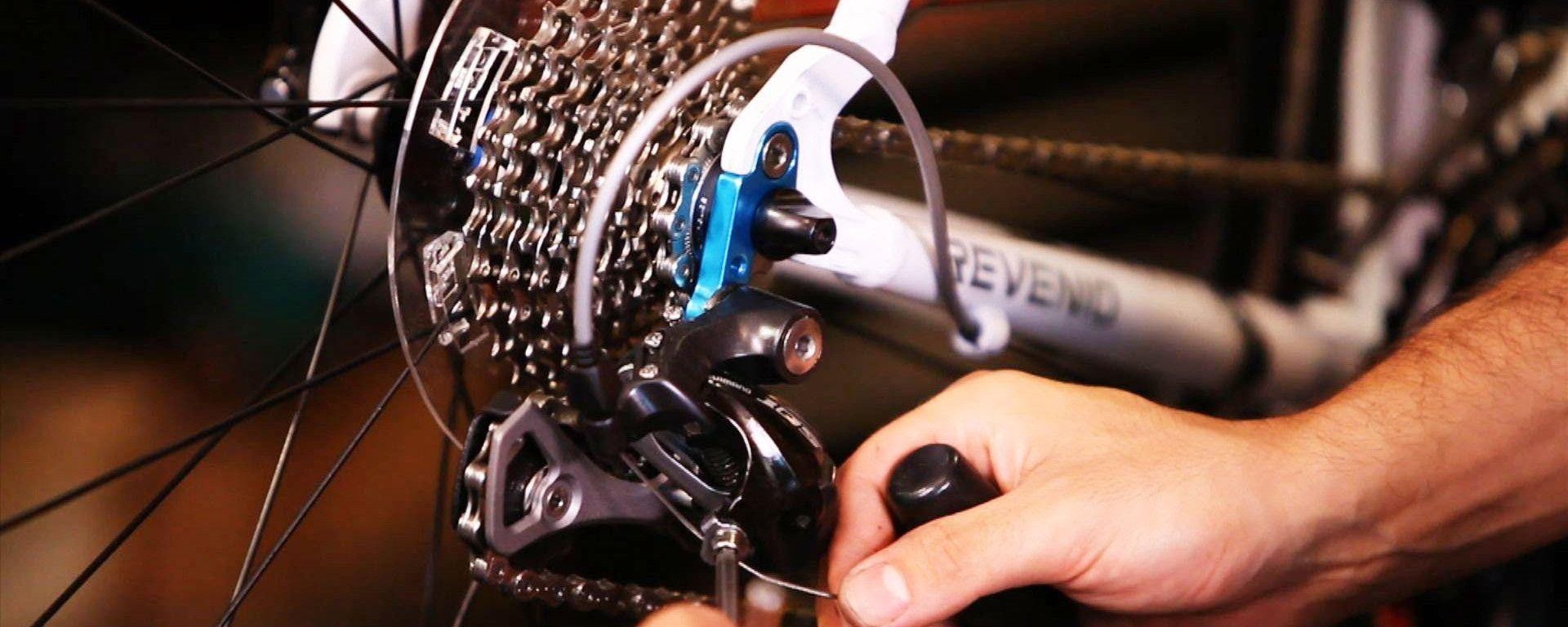 Manutenzione e-bike: i consigli per tenerla in ordine