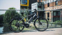 Manutenzione e-bike: pulizia del motore e della bici