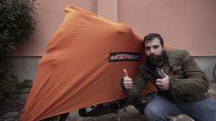 Rimessaggio moto invernale: sicuri di farlo nel modo giusto? - Immagine: 1