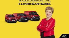 Mara Maionchi: l'ambassador che non ti aspetti per Opel Italia - Immagine: 3