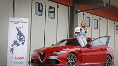 Mara Santangelo: è stata la prima italiana in assoluto a vincere un torneo del Grande Slam nel doppio