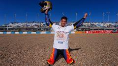 Marc Garcia Campione del Mondo SSP300
