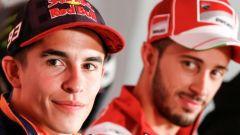 MotoGP Valencia 2017: la conferenza stampa del giovedì