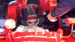 Marc Marquez Formula 3