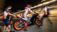 La MotoGP blocca lo sviluppo delle moto fino al 2022