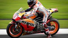 Marc Marquez Honda sepang day3 2017