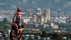 Albo d'oro GP Aragona MotoGP, Moto2, Moto3, 125