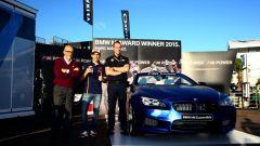 Marc Marquez si aggiudica il BMW M Award 2015 - Immagine: 3