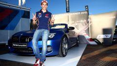 Marc Marquez si aggiudica il BMW M Award 2015 - Immagine: 1