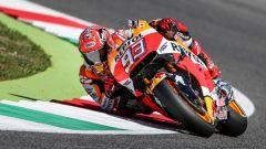 MotoGP 2017, Test Barcellona 2017: Marc Marquez e la Honda svettano davanti a Vinales e Folger