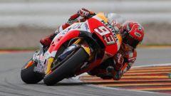 MotoGP 2017, Sachsenring 2017: Marc Marquez firma la sua ottava vittoria sul circuito tedesco