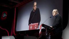 Marchionne ha impedito l'acquisto di Alfa Romeo da parte di Volkswagen