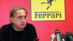 Suv, ibride, utilitarie: il futuro Ferrari secondo Marchionne