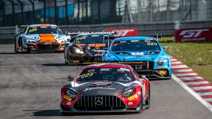 marciello nurburgring