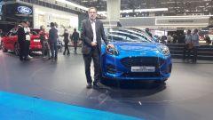 Francoforte 2019, le novità Ford: foto e intervista