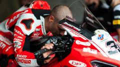 Marco Melandri, è di nuovo finita: lascia la Superbike