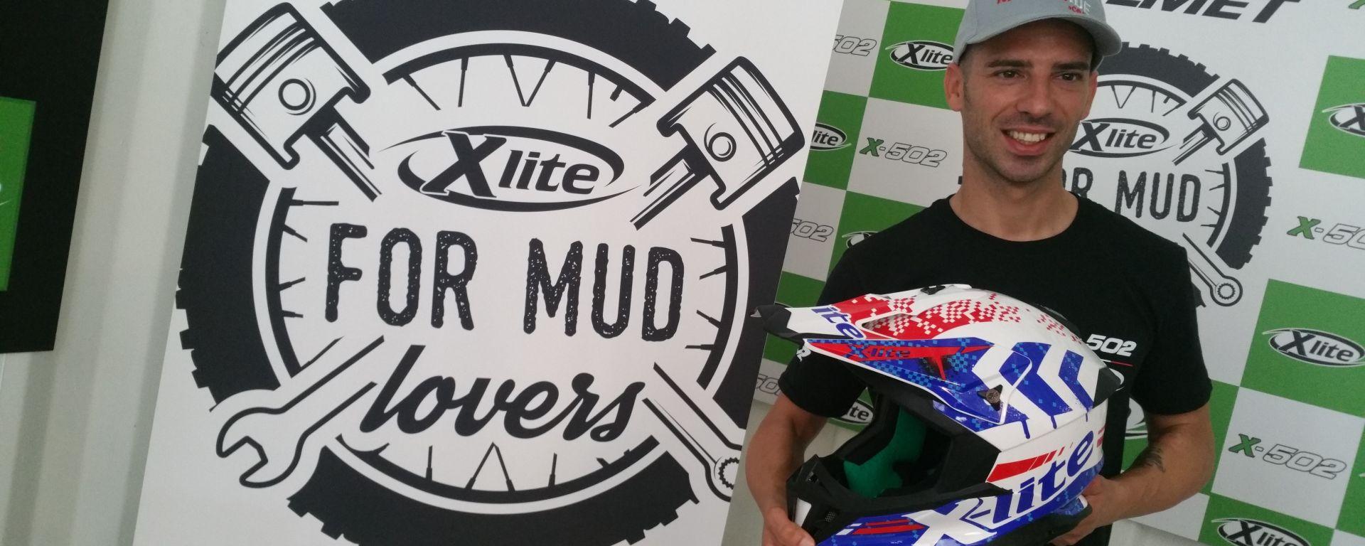 Marco Melandri: in Ducati potrò esprimere tutto il mio potenziale