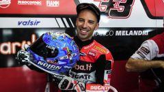 Marco Melandri: la rinascita di un Campione dopo la vittoria in Superbike a Misano