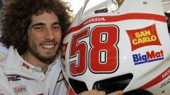 MotoGP, otto anni senza Marco Simoncelli