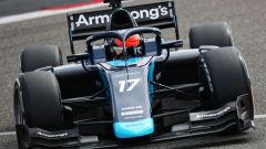 Test Sakhir, Day 3: guizzo finale di Armstrong