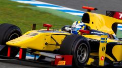 Marcus Ericsson - DAMS GP3 Series (2013)