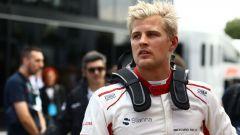 Marcus Ericsson, futuro in IndyCar per lo svedese della Sauber