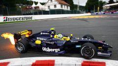 Marcus Ericsson - Super Nova Racing GP2 Series (2010)