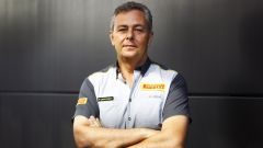 Mario Isola (Pirelli)