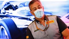 """Pirelli, Isola: """"Impossibile GP a una sola sosta"""""""